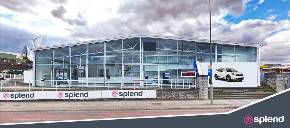 Splend Member Support Centre London