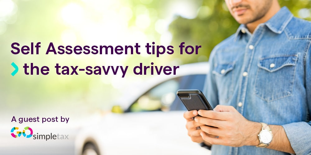 Self Assessment tips for drivers