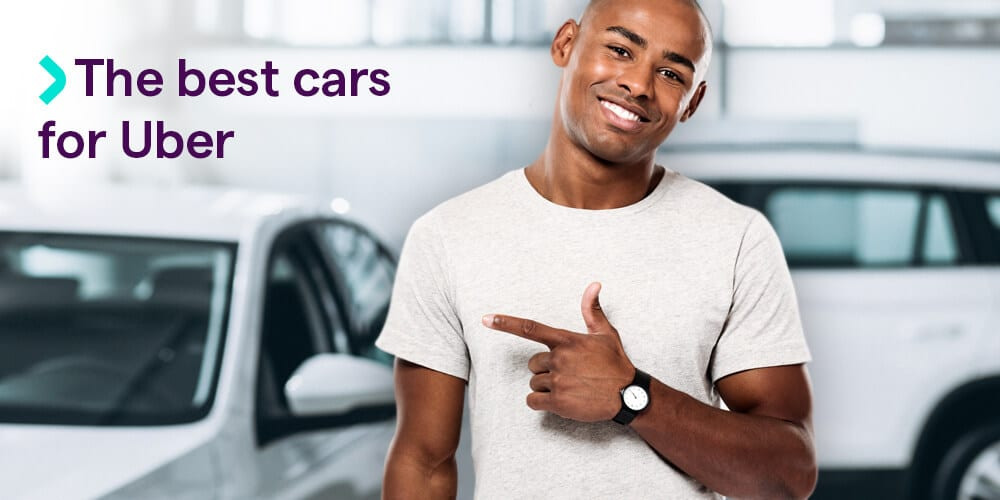 What are the best cars for Uber?