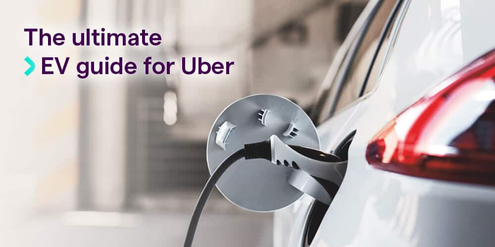 Electric vehicle (EV) guide for Uber drivers in London - 2020