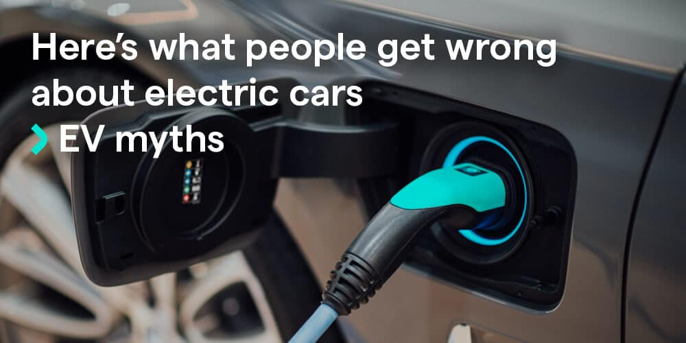 EV myths busted – 9 things you got wrong about electric cars for Uber