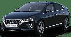 Hyundai Ioniq Plug-In Hybrid Premium (69-plate)