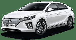 Hyundai IONIQ Electric Premium ('21-plate)